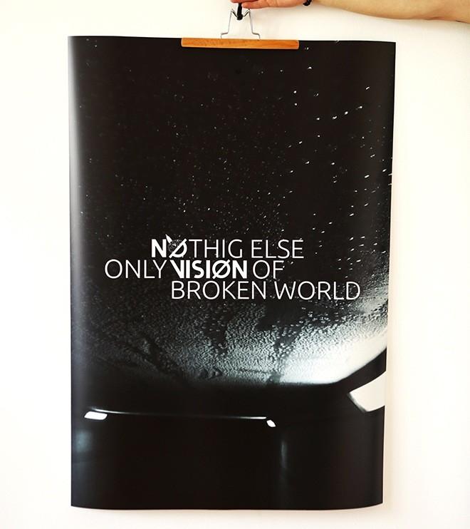 Poster Nothin Else