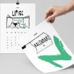 Kalendarz BR 2017 do druku